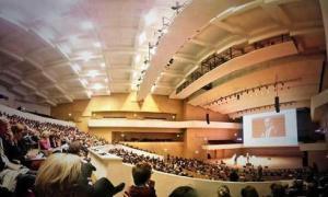 Ouverture de la 7ème édition du World Forum à Lille