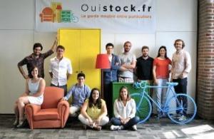 L'équipe Ouistock