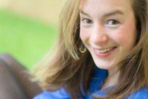Claire Cano, 25 ans, co-fondatrice de LuckyLoc