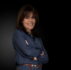 Nathalie Renard, directrice marketing de Jeumont Electric